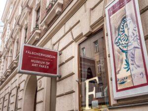 Faleschermuseum Wien