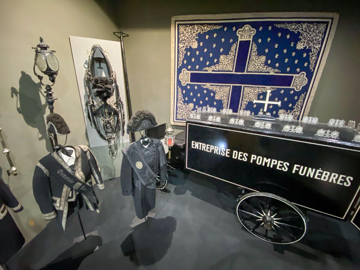 Bestattungsmuseum Wien